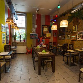 La Habana cafe & restaurante