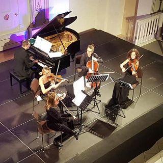 Koncert muzyki Fryderyka Chopina
