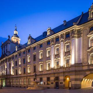 Muzeum Uniwersytetu Wrocławskiego – otwarte dla zwiedzających