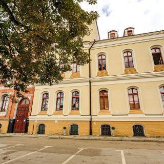 WenderEDU Business Center