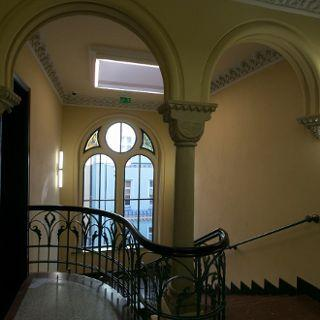Das Ballestrem-Palais
