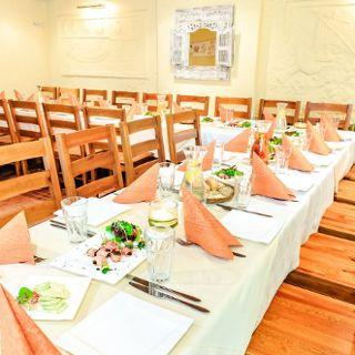 Restaurante Okrasa