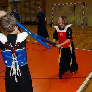 Zdjęcie wydarzenia Haidong Gumdo we Wrocławiu – koreańska sztuka walki mieczem