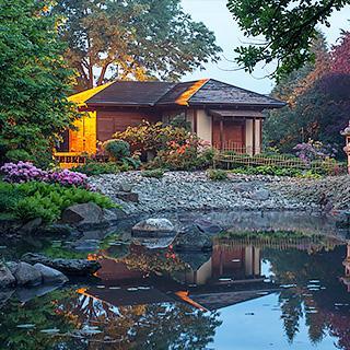 Ogród Japoński