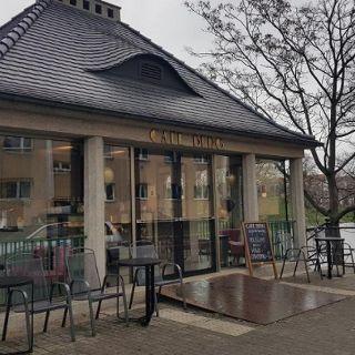 Cafe Berg