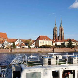 Zdjęcie wydarzenia Schifffahrt und Stadtführung mit dem Guide