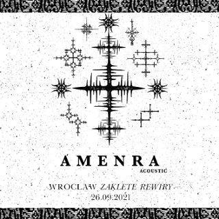 Koncert: Amenra Acoustic w Zaklętych Rewirach