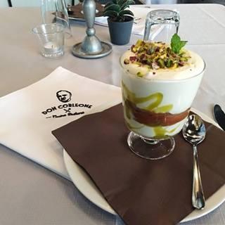 Don Corleone Restaurant