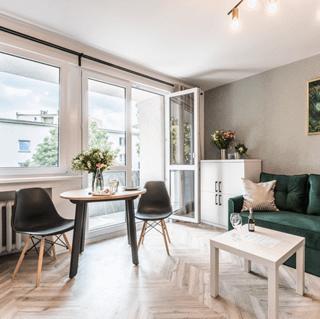 Apartamenty Rent like home Wrocław