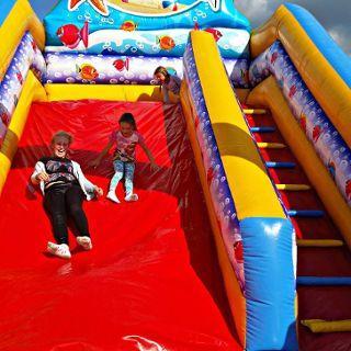 Zdjęcie wydarzenia Dzień Dziecka w Kopalni Strefie Wakacji